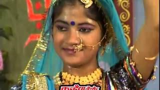 Tumka Nachaniya Ka  (Bundeli Rai Dance Vol 1) - Deshraj Patairiya