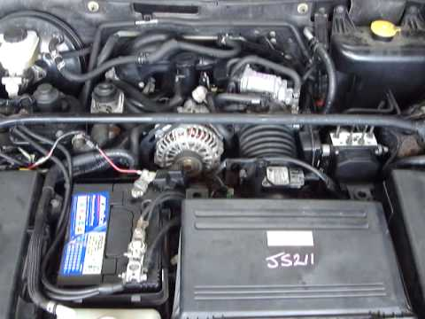 msp renesis  rx type   kms stock js engine running youtube