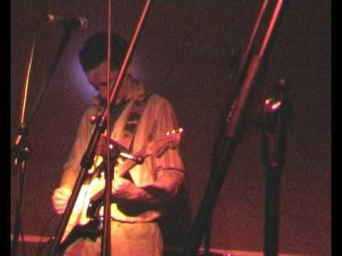 Olivier Danloup-Blue Smile-Live Paris Montmartre 2002