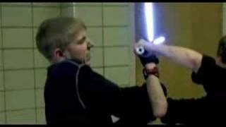 School Duel - Episode I