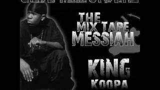 Chamillionaire - Pimp Drill (The Mixtape Messiah)