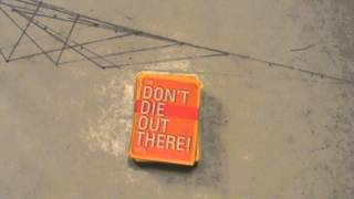 Gambar cover The Don't Die Out There! Deck Review (AManChannel Archive)