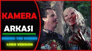 KORKU KAPANI 2  Behind TheScenes long version  KAMERA ARKASI  UZUN VERSİYONU
