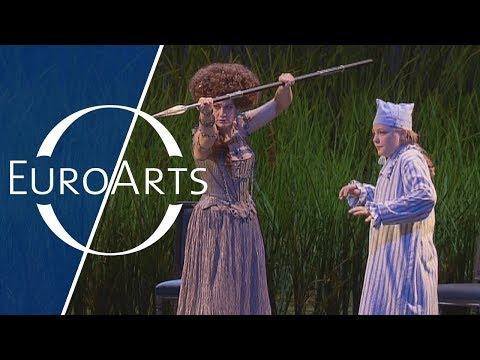 Haendel: Alcina (Live from the Vienna State Opera), part 2