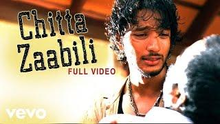 Kadali - Chitti Zaabili Video | A.R. Rahman