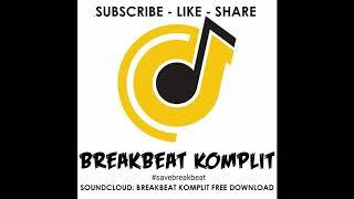 Breakbeat Free Download – GOODBYE – by DJ R.K.P.D