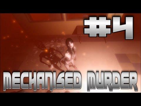 F.E.A.R 2: Project Origin Part 4: Mechanised Murder (1080p 60FPS)