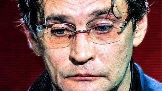 «Спасите артиста»: расстроенные поклонники умоляют помочь Александру Домогарову!