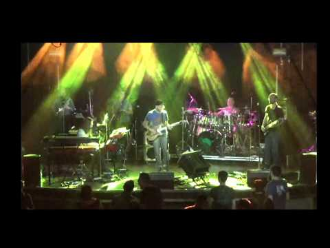 The Lizards, Phish Tribute Set 1, 05.19.2017 Mod Club Toronto, ON