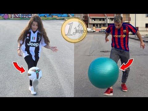 REGALO 1 EURO PER OGNI PALLEGGIO!!! *7 palloni diversi*
