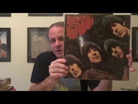 Beatles Rubber Soul Album Review