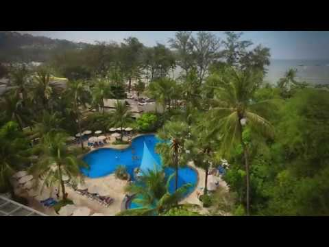 Holiday Inn Resort Phuket Kids Come First (Ep.3 Room Service)