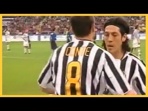 Antonio Conte vs Inter Milan (Away) [Last Match of Career] 04/04/2004 | HD