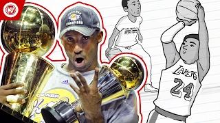 Kobe Bryant: Draw My Life