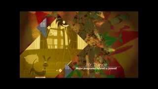 Video Mr. Trance, ganador India Catalina mejor programa infantil o juvenil