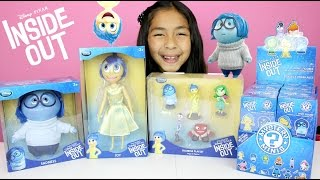 NEW Disney Pixar Inside Out Movie Mystery Minis Blind Bags and Toys| B2cutecupcakes