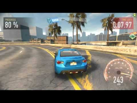 Need for Speed™ No Limits - Gameplay 2