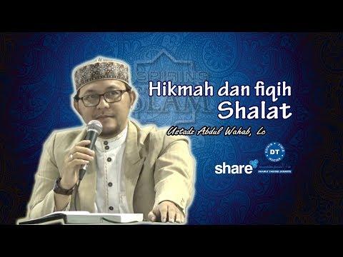 Ustadz Abdul Wahab, Lc