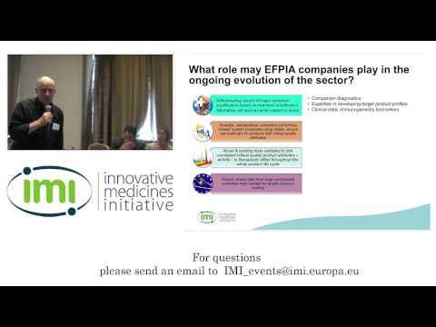 Session 3A - Advanced therapies: from treatment to cure & prevention