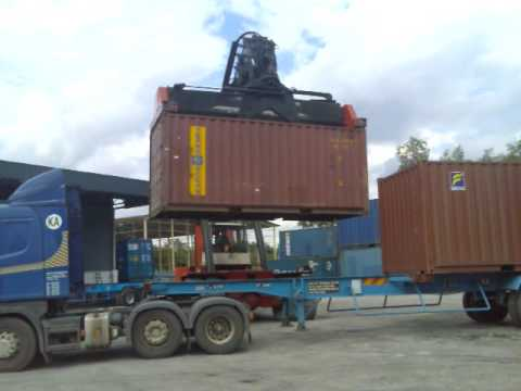 Hoor Fatt Logistics Services and Freight forwarding Malaysia