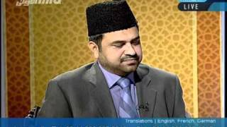 (Urdu) How was the life of Hazrat Mirza Ghulam Ahmad (as) before prophethood - Islam Ahmadiyya