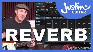 All About Reverb: Plate, Spring, Hall and more... how to use and what to adjust!