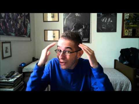 Recensione Film - Zombi Holocaust
