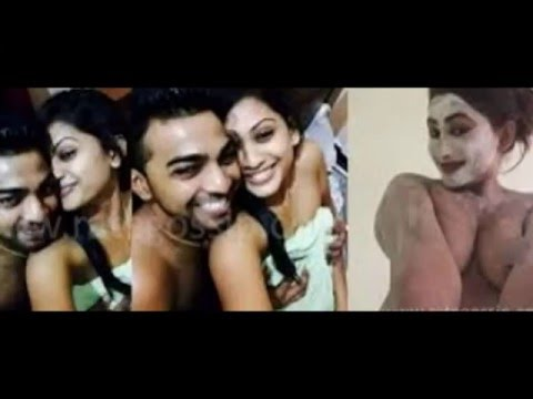 Sri lankan beauty girls sexy kimba models video hot