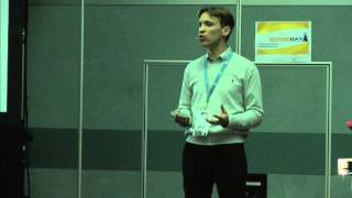 Comment concilier attentes Scrum et Management pour les équipes de tests avec Virgile Delécolle