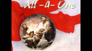 Watch All4one The First Noel video