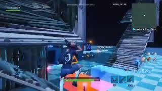 Grinding for BP rewards[Fortnite BR]