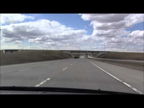 Alberta Highway 201 - Stoney Trail (Calgary Ring Road)