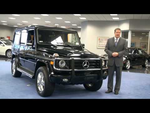 Ray catena mercedes union 2009 g550 youtube for Ray catena mercedes benz