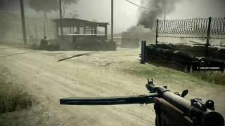 Battlefield Bad Company 2 [Max. Settings] PC