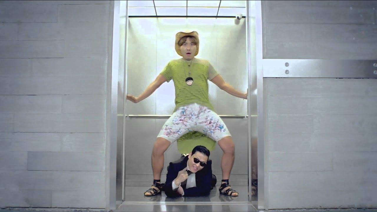 Oppa Gangnam Style MP3 descargar musica GRATIS