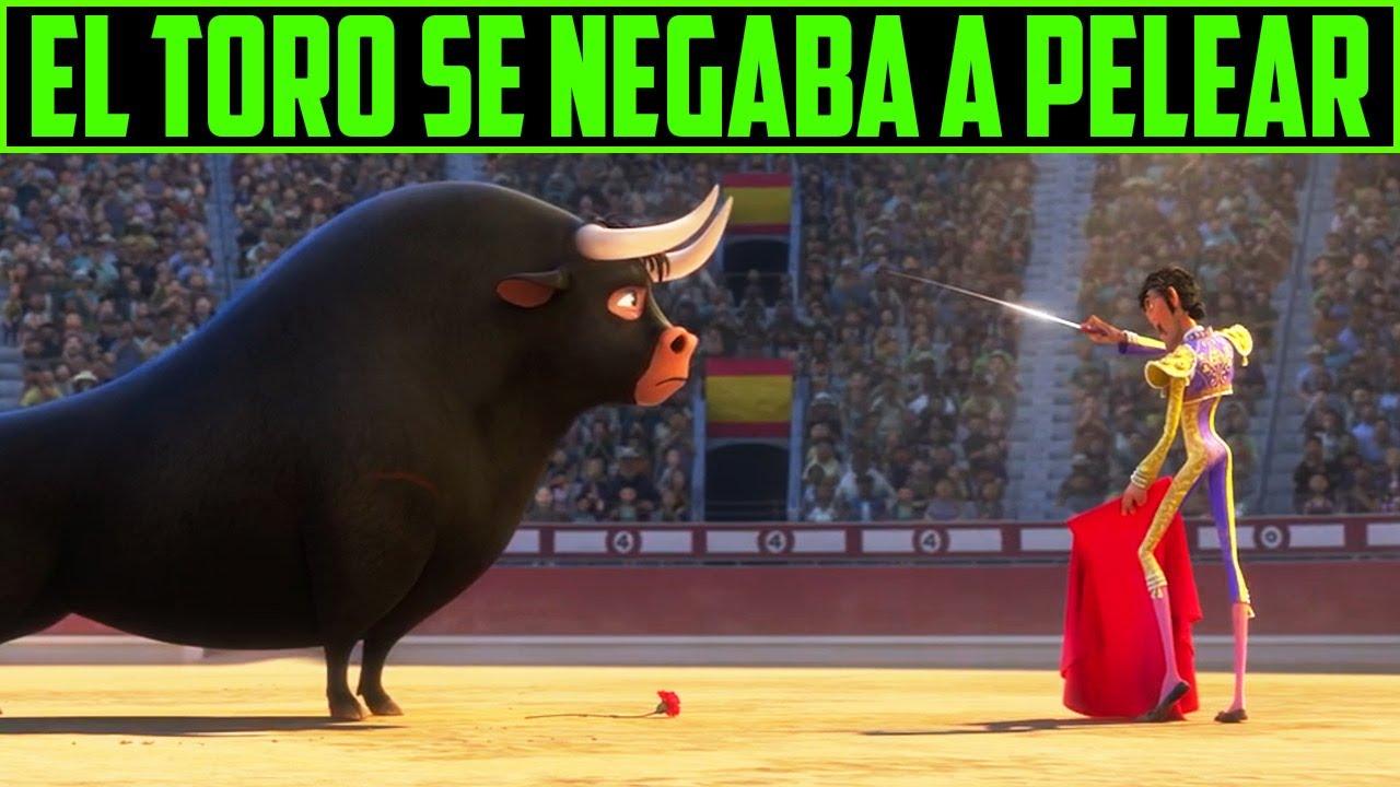 Download EL TORO QUE NO DESEA LUCHAR - FERDINAND RESUMEN EN 14 minutos