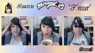 Download ★Luna-TK Reacts To Miraculous! Season 2! (Frozer)★