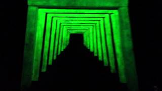 Centre Island, Toronto - Haunted Barrel Works