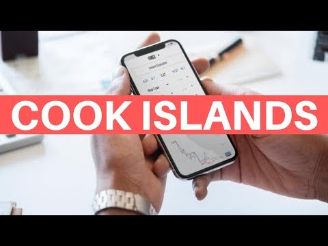 Best Day Trading Apps In Cook Islands 2021 (Beginners Guide) - FxBeginner.Net
