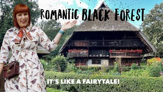 A DAY IN GERMANY'S ROMANTIC \u0026 PICTURESQUE BLACK FOREST