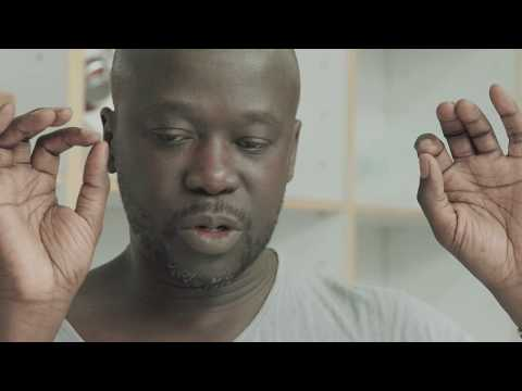 David Adjaye Interview