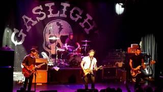 The Gaslight Anthem - Orphans (Live)