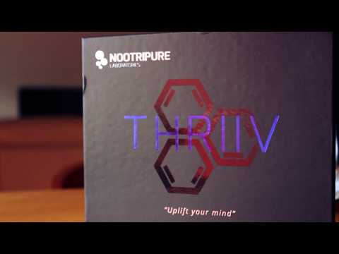 thriiv-nootropic---unboxing-the-world's-most-effective-cognitive-enhancement-supplement