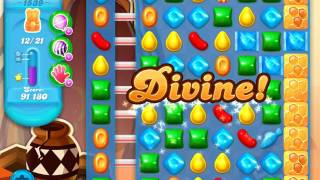 Candy Crush Soda Saga Level 1539 (3 Stars)