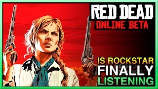 Red Dead Redemption 2 Online Update - 1.5X Red Dead Online Money and Gold - RDR2 Update