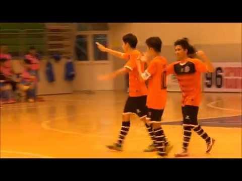HL: Phuket Utd 3-2 Nonthaburi (0-1) 2014 April 6