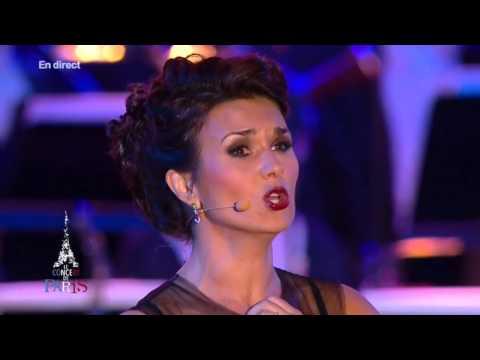 "Elīna Garanča & Olga Peretyatko - ""Flower Duet"" @ Le Concert de Paris, July 14, 2014"