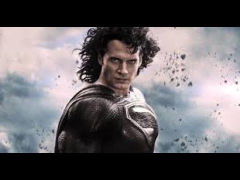 Justice League In Return Of Super Man Tamil