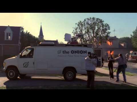Onion Movie   Missing Black Socks
