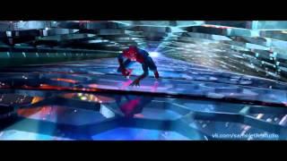 Новый Человек-паук / The Amazing Spider-Man trailer (2012)